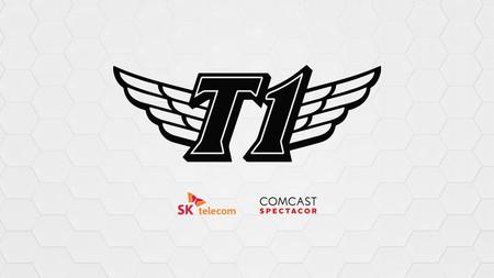 SK Telecom y Comcast aúnan fuerzas para crear T1, la nueva casa de Faker
