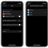 Estas son las novedades que llevará Microsoft a Edge, OneDrive y Outlook para aprovechar el potencial de iOS 14 y iPadOS 14