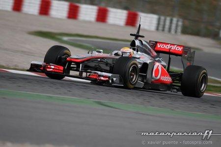 Previo Formula 1: Lewis Hamilton, de nuevo aspirante a todo