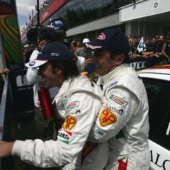 Foto 5 de 14 de la galería fia-wtcc-brno-2007 en Motorpasión F1
