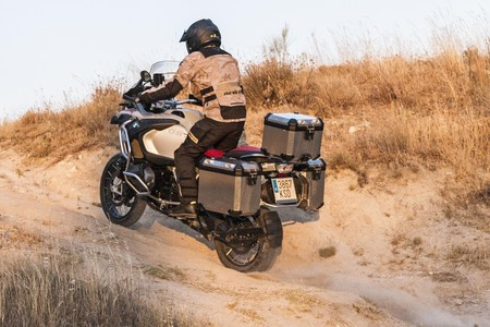 Bmw R 1250 Gs Adventure 2019 Prueba 051