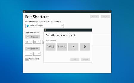 El próximo PowerToy para Windows 10 nos dejará remapear las teclas como queramos