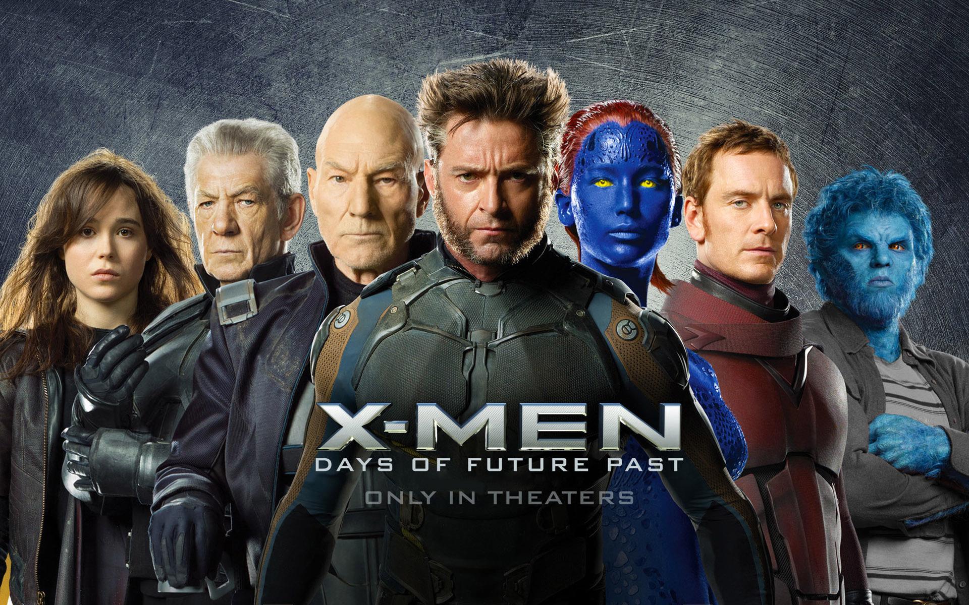 Foto de 'X-Men: Días del futuro pasado', carteles (14/21)