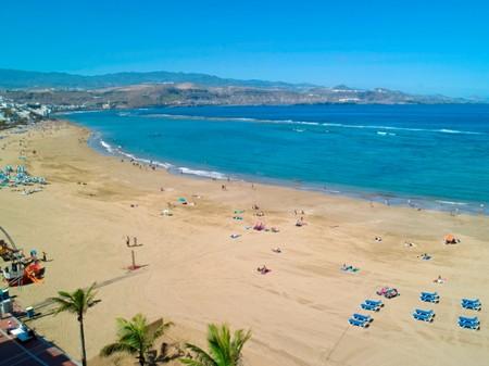 Cinco Planes Para Vivir Un Otono Lleno De Aventura Y Cultura En Gran Canaria