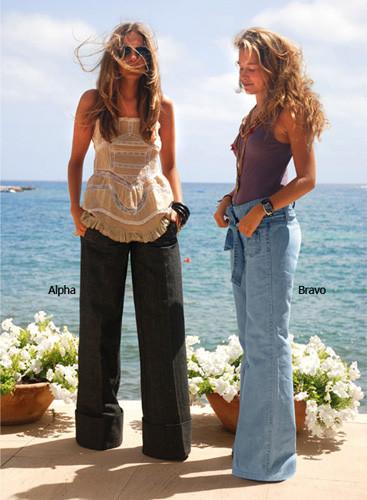 Pantalones Vaqueros Denimfactoría
