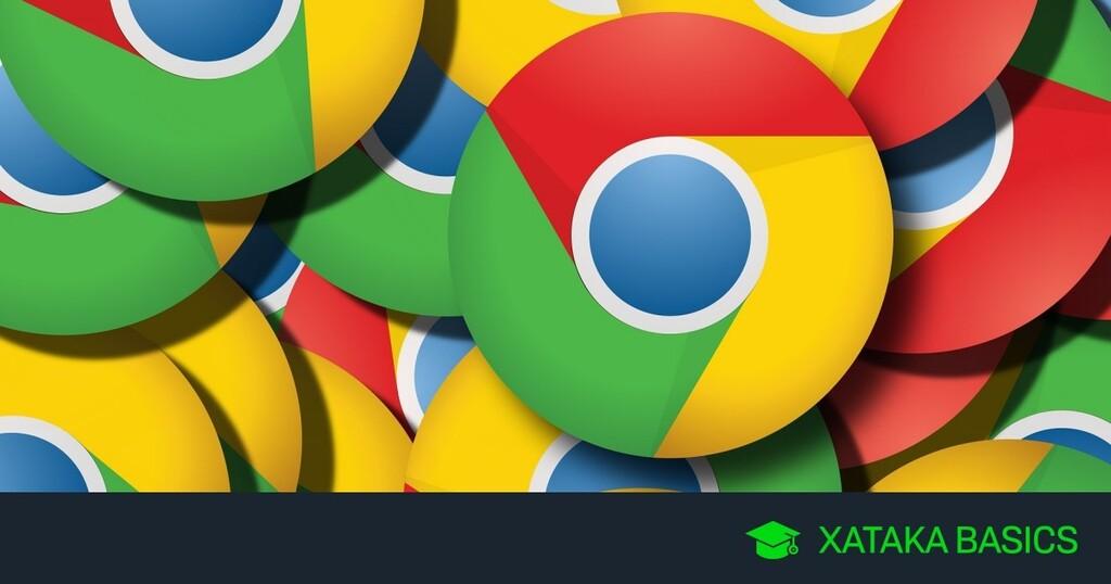 Los 81 atajos de teclado de Chrome para multiplicar por diez tu productividad