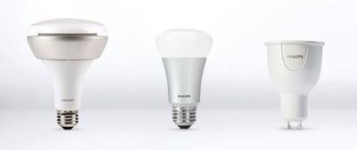 Philips amplia su gama de bombillas inteligentes, Philips HUE