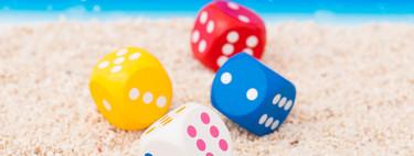 21 juegos de mesa resistentes al agua para la playa y la piscina