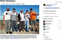 flickr lanza gente en imágenes, etiquetando a personas al estilo facebook