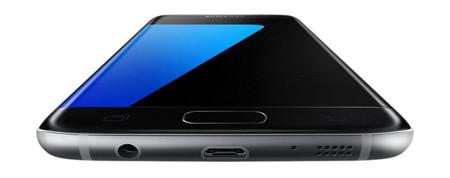 Samsung Galaxy S7 minijack