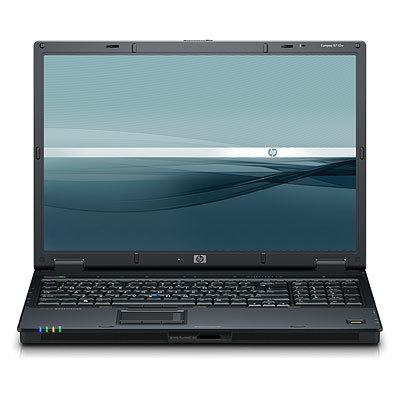 HP Compaq 8710w, 17'' muy potentes