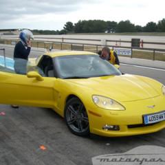 Foto 34 de 48 de la galería chevrolet-corvette-c6-presentacion en Motorpasión