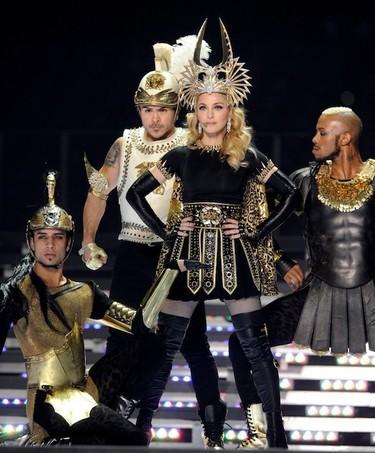 Madonna y M.I.A, <em>no more friend forever</em> por culpa de una peineta