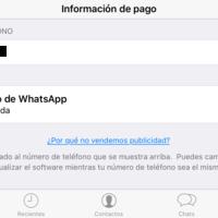 WhatsApp empieza a activar las licencias gratis de por vida, con susto incluido