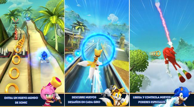 Dash Sonic 2