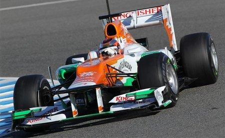 Jules Bianchi participará en la Fórmula Renault 3.5 con el equipo Tech1