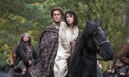 'Outlander' tiene potencial para ser un fenómeno épico-femenino