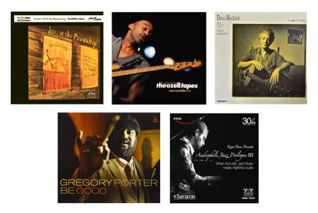 Cinco grabaciones de jazz para poner a prueba tu equipo Hi-Fi