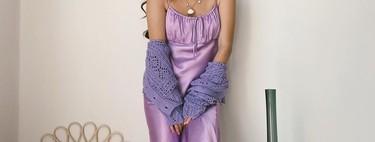 13 cárdigans para llevar sobre vestidos veraniegos en estos días que de repente hace frío y de repente calor