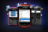Sabes cuántos usuarios hay de Blackberry Messenger