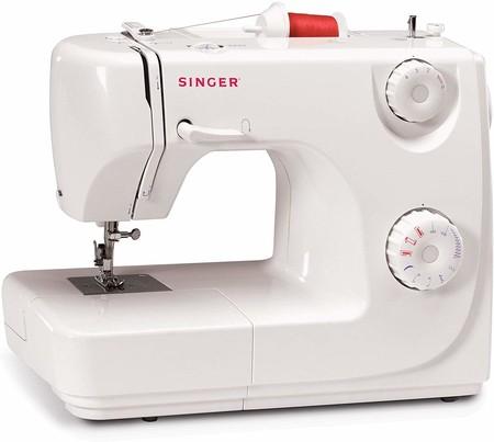 Oferta de Amazon en la máquina de coser Singer 8280: ahora puede ser nuestra por 66,36 euros