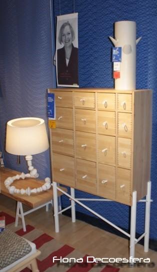 Presentaci n de la nueva colecci n ikea ps 2009 iii - Ikea ps armario ...