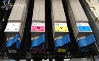 OKI C920WT, la impresora que imprimía en blanco