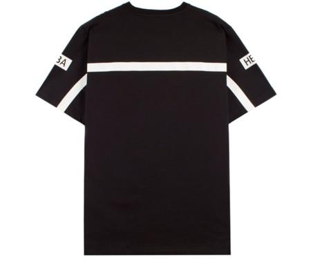 Las camisetas de Hood By Air (HBA) son un básico para megaestilosos