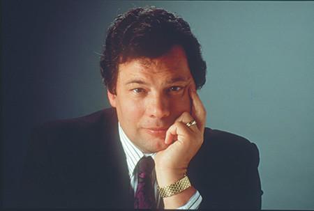 Michael Spindler, CEO de Apple de 1993 a 1996: comienza la espiral de decadencia