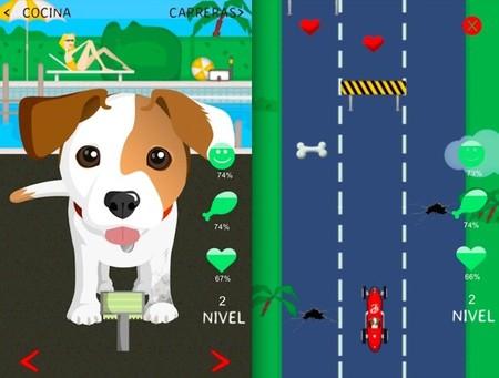 """La película """"Pancho, el perro millonario"""" viene con aplicaciones para dispositivos móviles"""