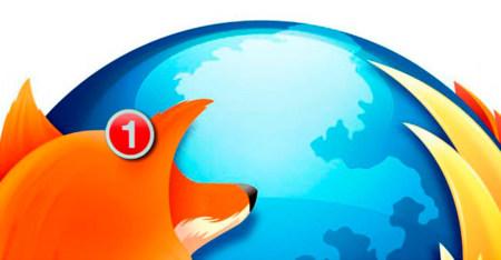 Mozilla prepara un sistema de notificaciones push para Firefox