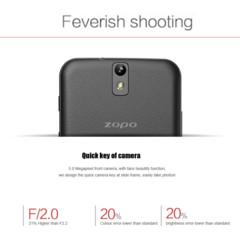 Foto 12 de 19 de la galería zopo-zp998 en Xataka Android