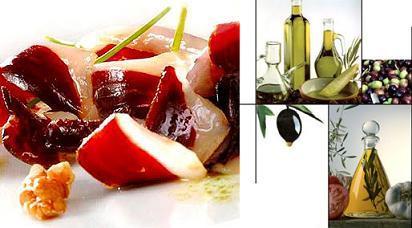 Curso de formación en Cultura y Gastronomía Española para profesionales extranjeros