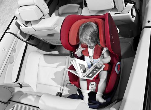 Qué son los sistemas de retención infantil i-Size y por qué te interesa saberlo