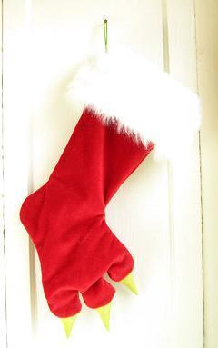 Decoración navideña: adiós a las botas tradicionales