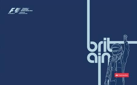 Gran Premio Gran Bretaña Fórmula 1: horarios