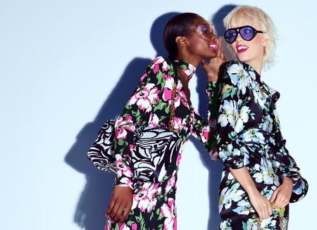Tom Ford regresa a su época en Gucci durante la NYFW: su colección setentera repleta de estampados imposibles es la culpable