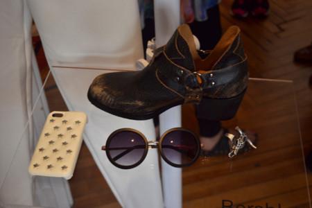 Bershka botines avance coleccion fall 2014