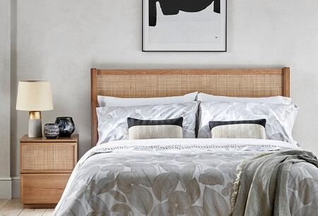 Tu ropa de cama, más barata en las rebajas de El Corte Inglés: sábanas, edredones y colchas con hasta casi un 60% de descuento