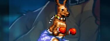 Guía Streets of Rage 4: cómo desbloquear a Roo como personaje jugable en el DLC Mr. X Nightmare