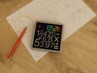 Imagen de la semana: aplicaciones del papel electrónico