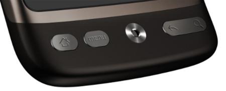 Nexus One y sus primeros accesorios
