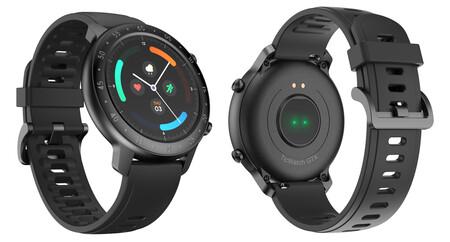 Ticwatch Gtx 03