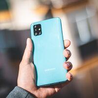 Pantalla de 120 Hz para la gama media de Samsung: el Galaxy A52 5G será el primero, según SamMobile