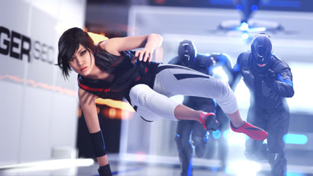 Calienta y disponte a correr: la beta cerrada de Mirror's Edge Catalyst comenzará el 22 de abril