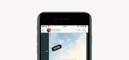 WhatsApp para iPhone se actualiza con nuevos stickers dinámicos de tiempo y ubicación