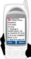 Yahoo! en tu móvil de Nokia