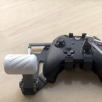 Este titán ha convertido un mando de Xbox One en un mando de vuelo low-cost para Microsoft Flight Simulator