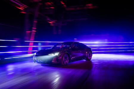 Audi E Tron Gt 20