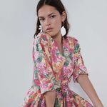 Los 15 vestidos de Zara de la nueva colección que vas a querer lucir desde ya porque son ideales